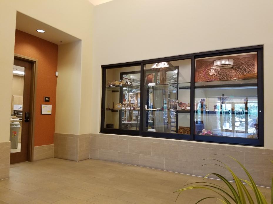 CATC Shop Entrance